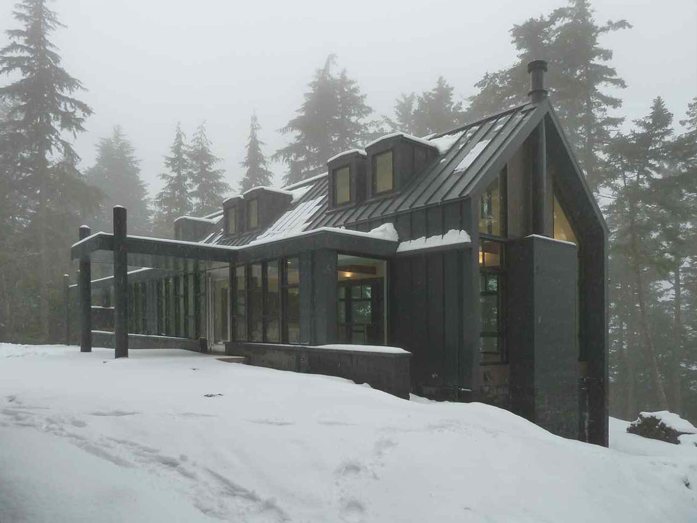 Vandervort Architects