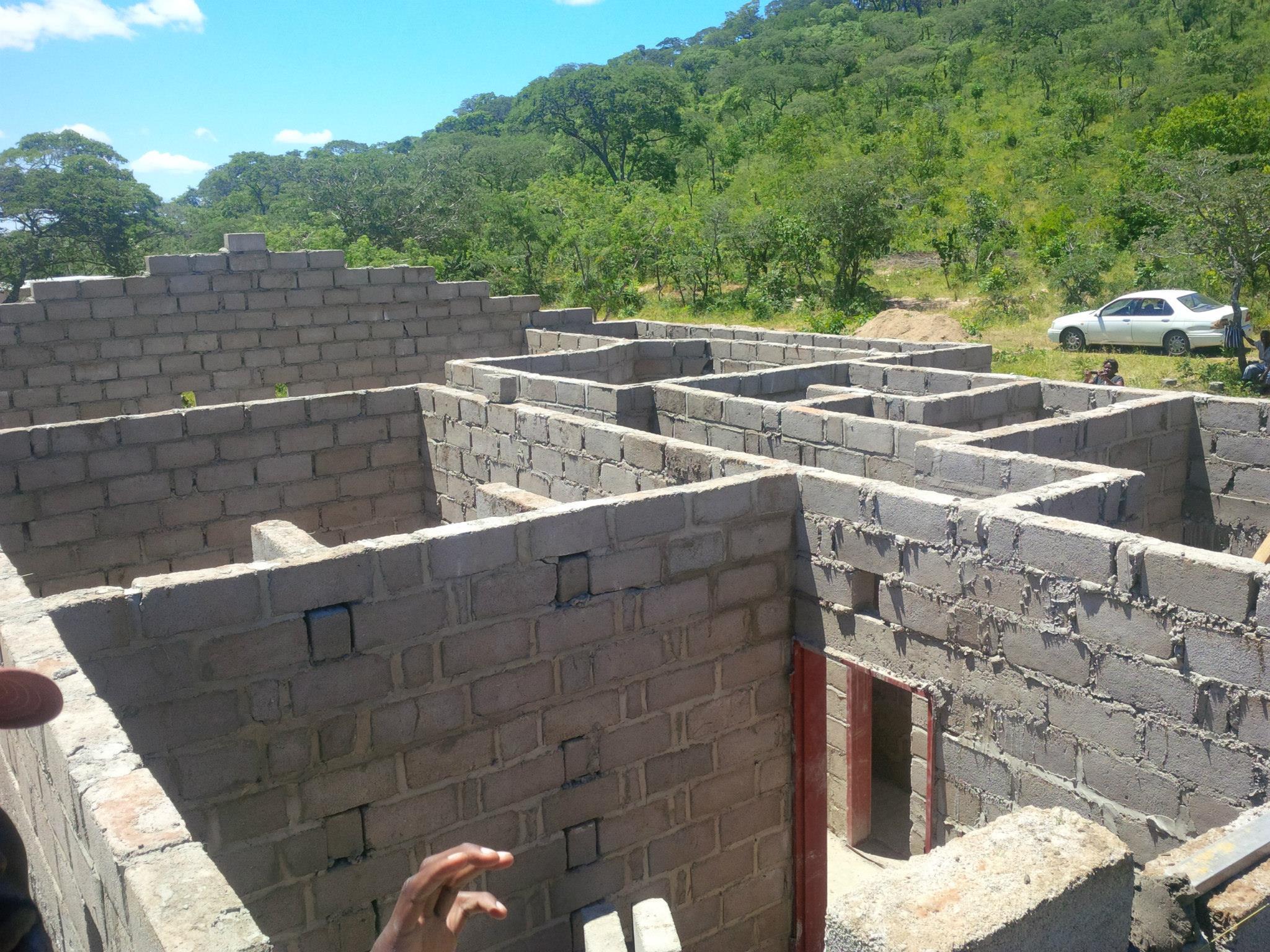 teachers' building