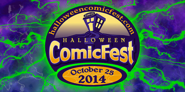 Slackers will be participating in Halloween ComicFest again this year! This is a nationwide event for comic book stores, held October 25th. Similar to Free Comic Book Day, each store (except the St. Charles Slackers location - sorry!) will have a selection of free comics / mini-comics for our awesome, comic-loving customers!*    We'll also have a Buy 1 Get 1 Free** special on all back issue comics regularly $9.99 and under!    Click the link below to find a participating store near you!