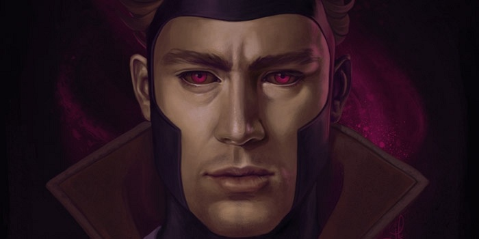 Channing Tatum to play Gambit in 2016 film!