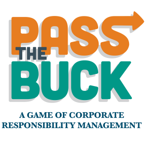 Pass The Buck