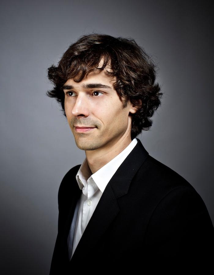 Julien Pruvost, General Manager of MaisonCire Trudon