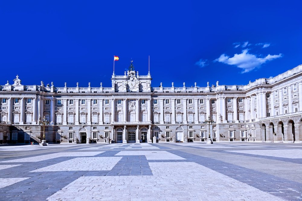Madrid City Guide Redvisitor