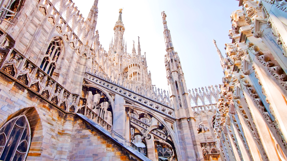 Milan City Guide Redvisitor