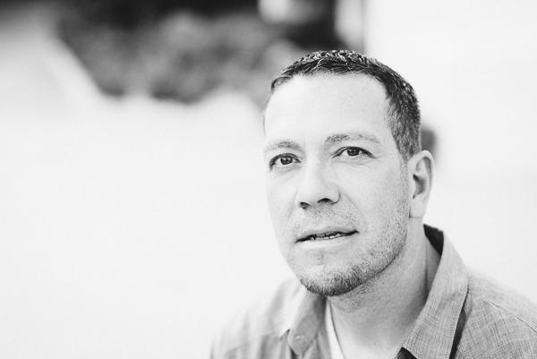 Profile - Michael Maul, Floral Designer