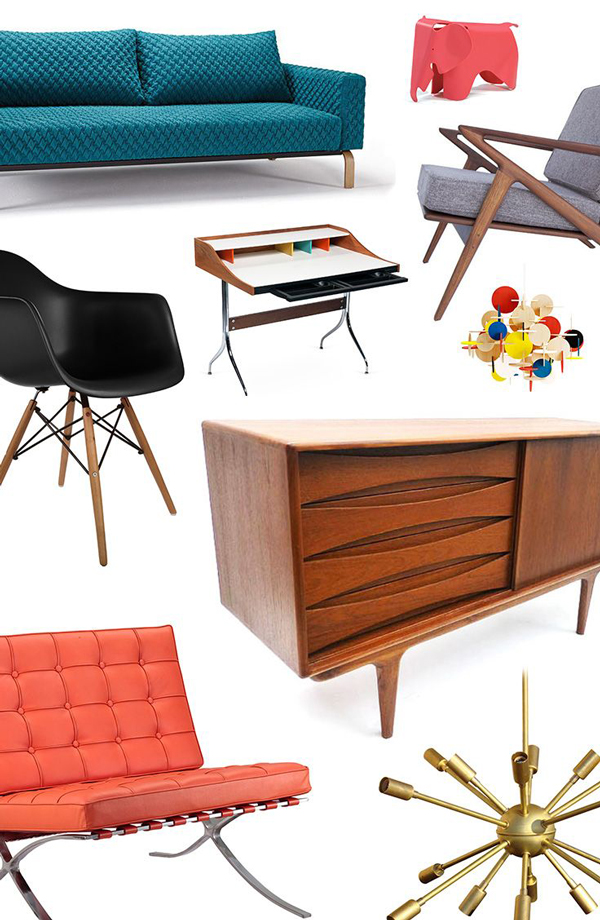 midcentury classics dot and bo