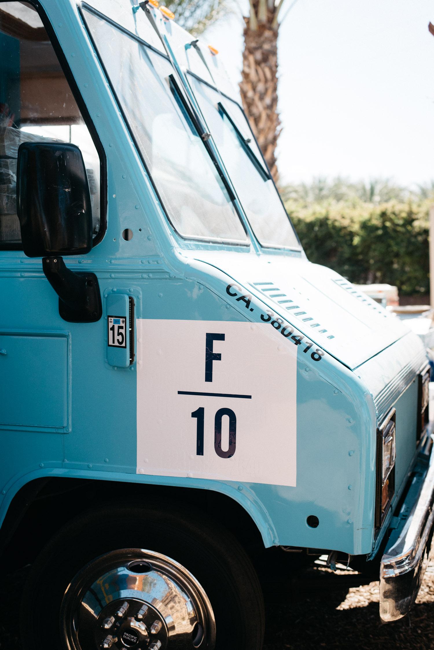 F10 Catering  Food Trucks