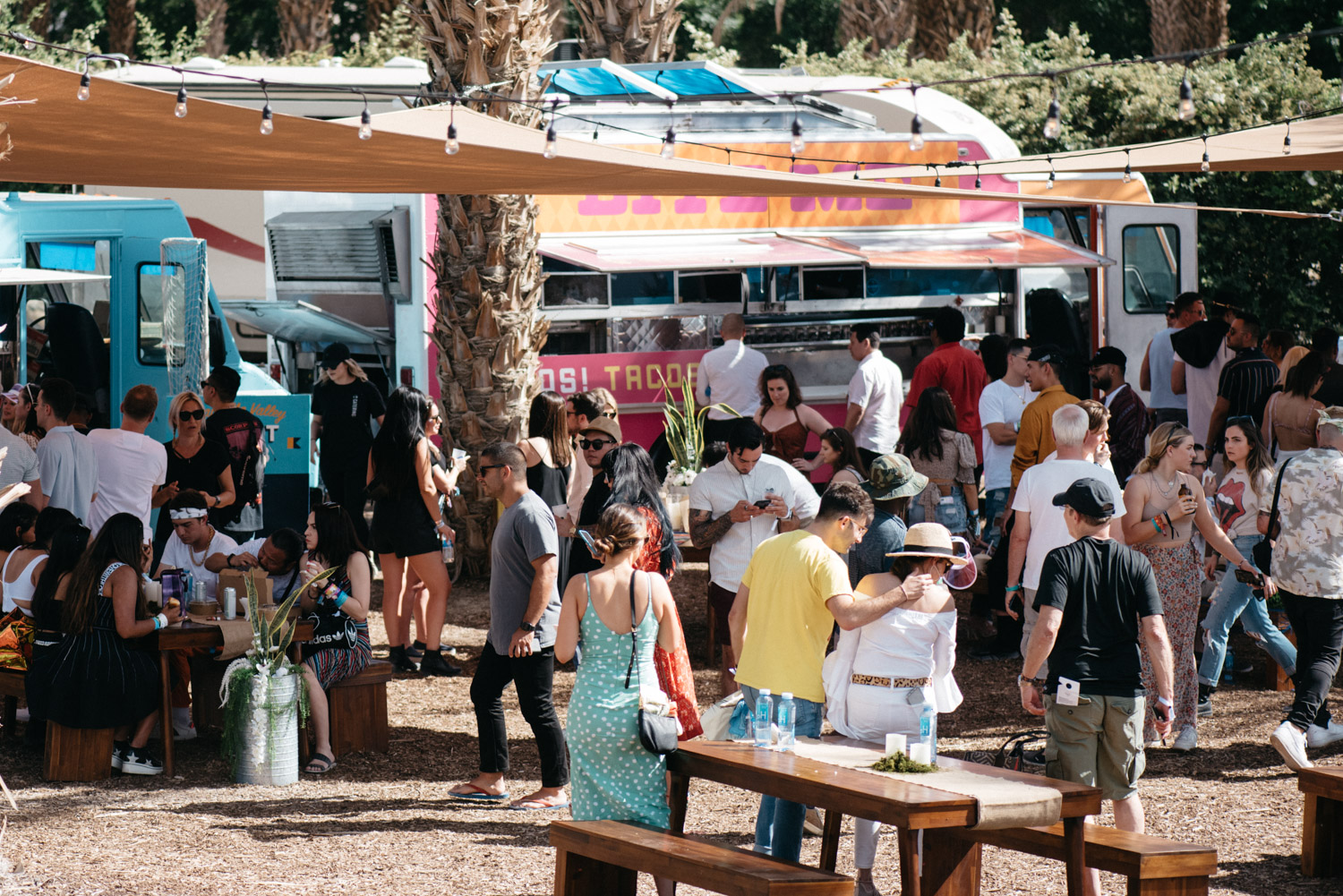 F10 Catering Food Trucks  for the afternoon munchies
