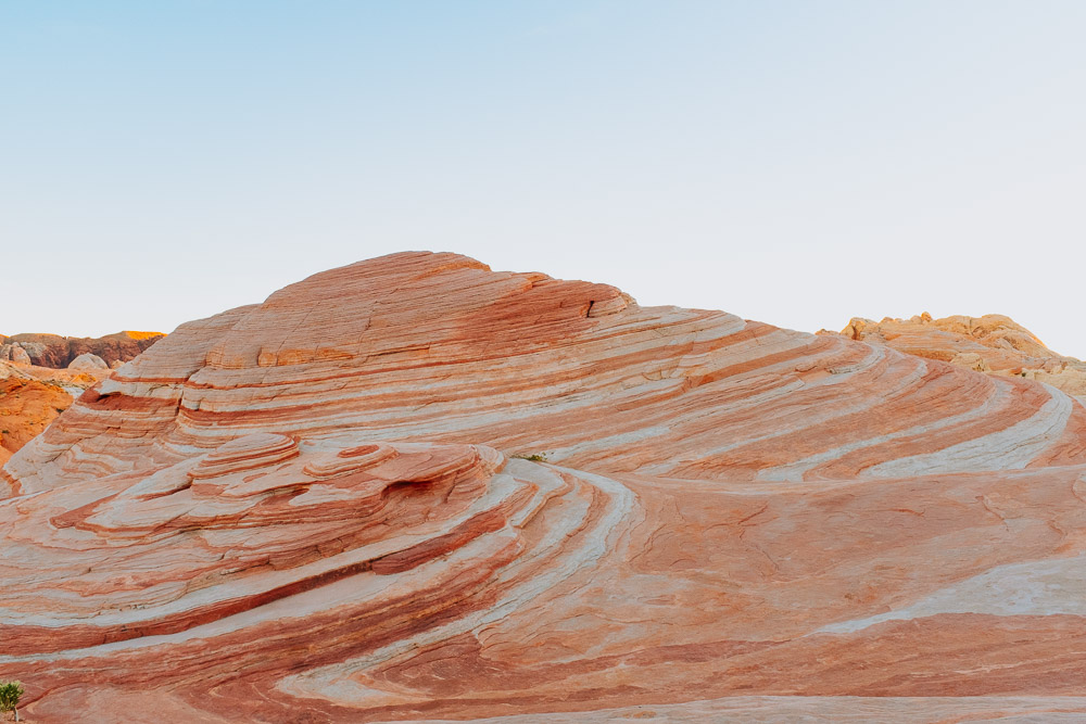 16. Valley of Fire State Park, NV
