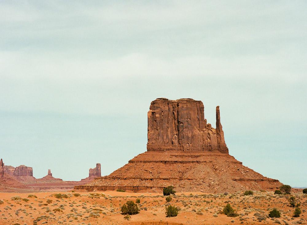 7. Monument Valley, AZ