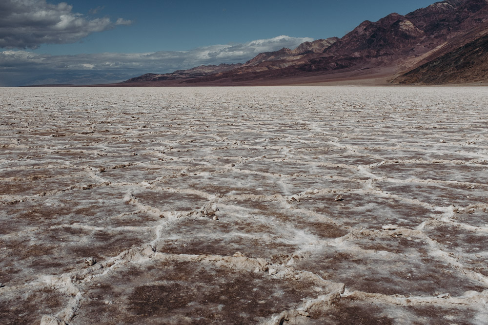 1. Death Valley National Park, CA