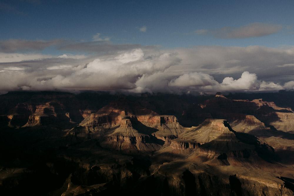 13. Grand Canyon National Park, AZ