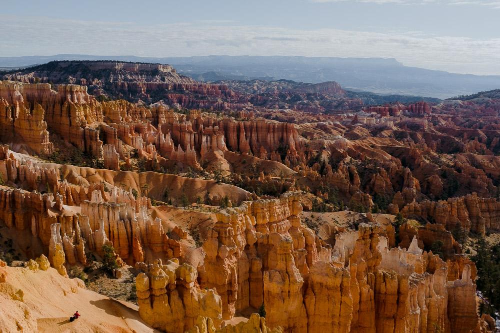 14. Bryce Canyon National Park, UT