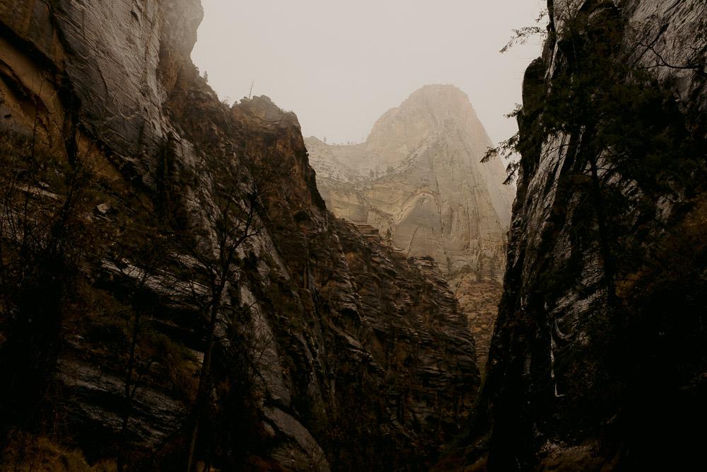 15. Zion National Park, UT