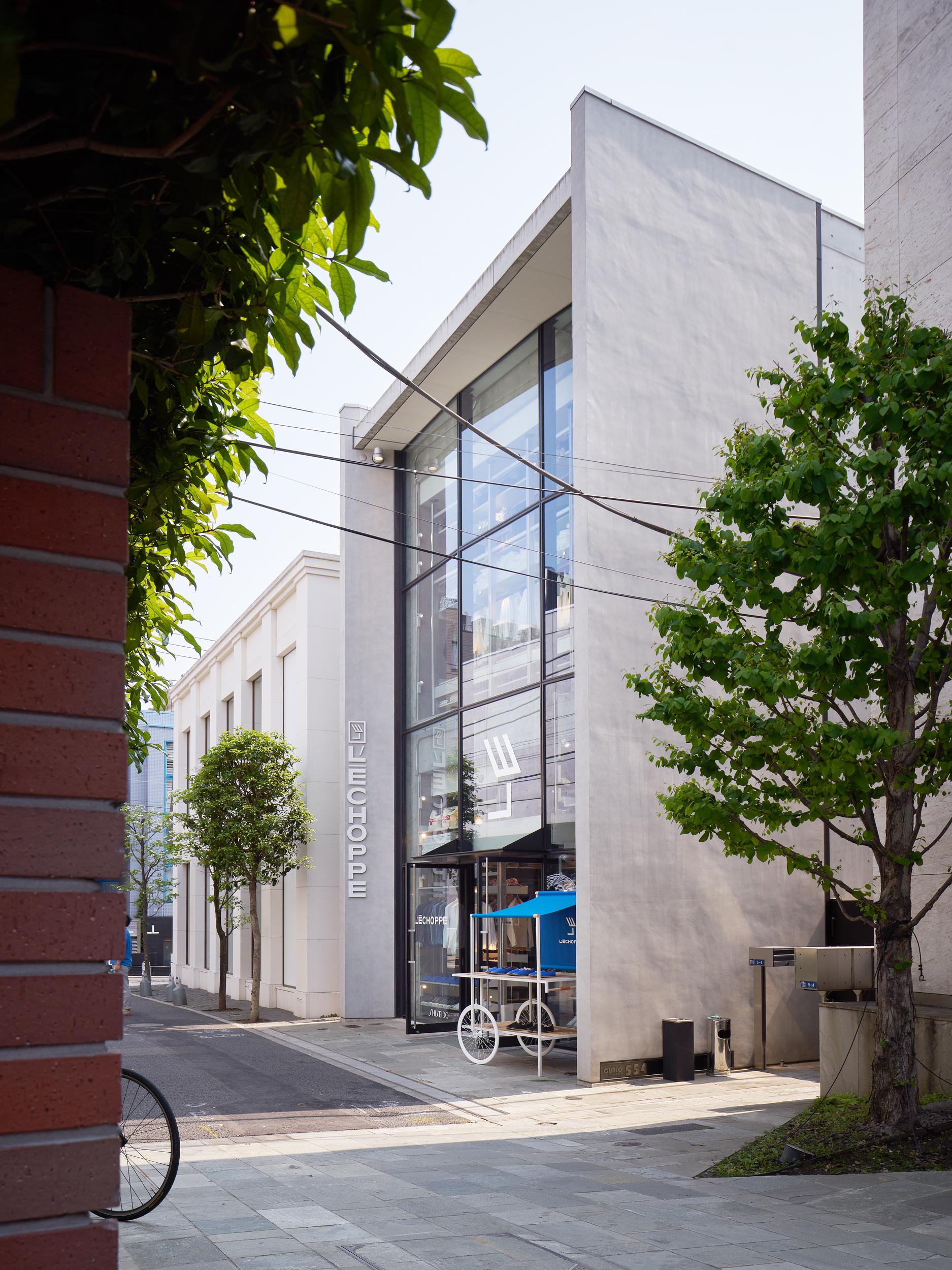 01_Cut Architectures_ l Echoppe Tokyo01 Copyright David foessel.jpg