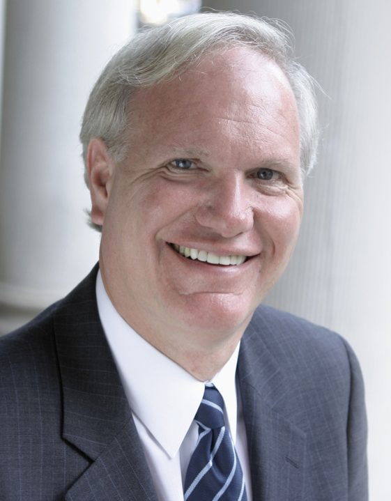 State Senator  Tony Avella  (IDC-Queens) promises to rejoin with the Democratic Party in the next legislative session. Source : Official Photograph/New York State Senate