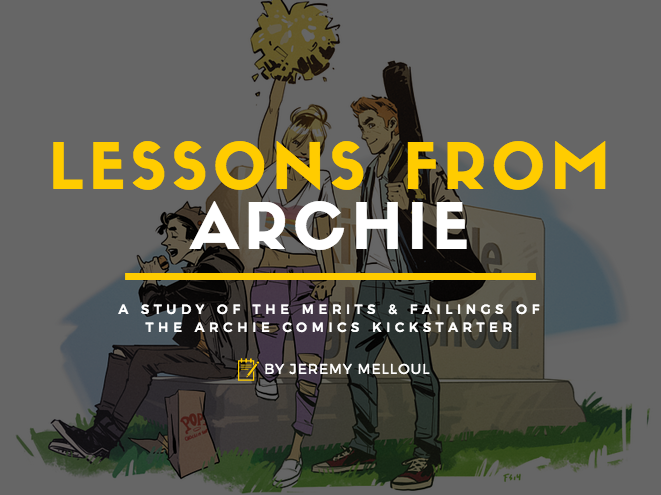 lessons-from-archie