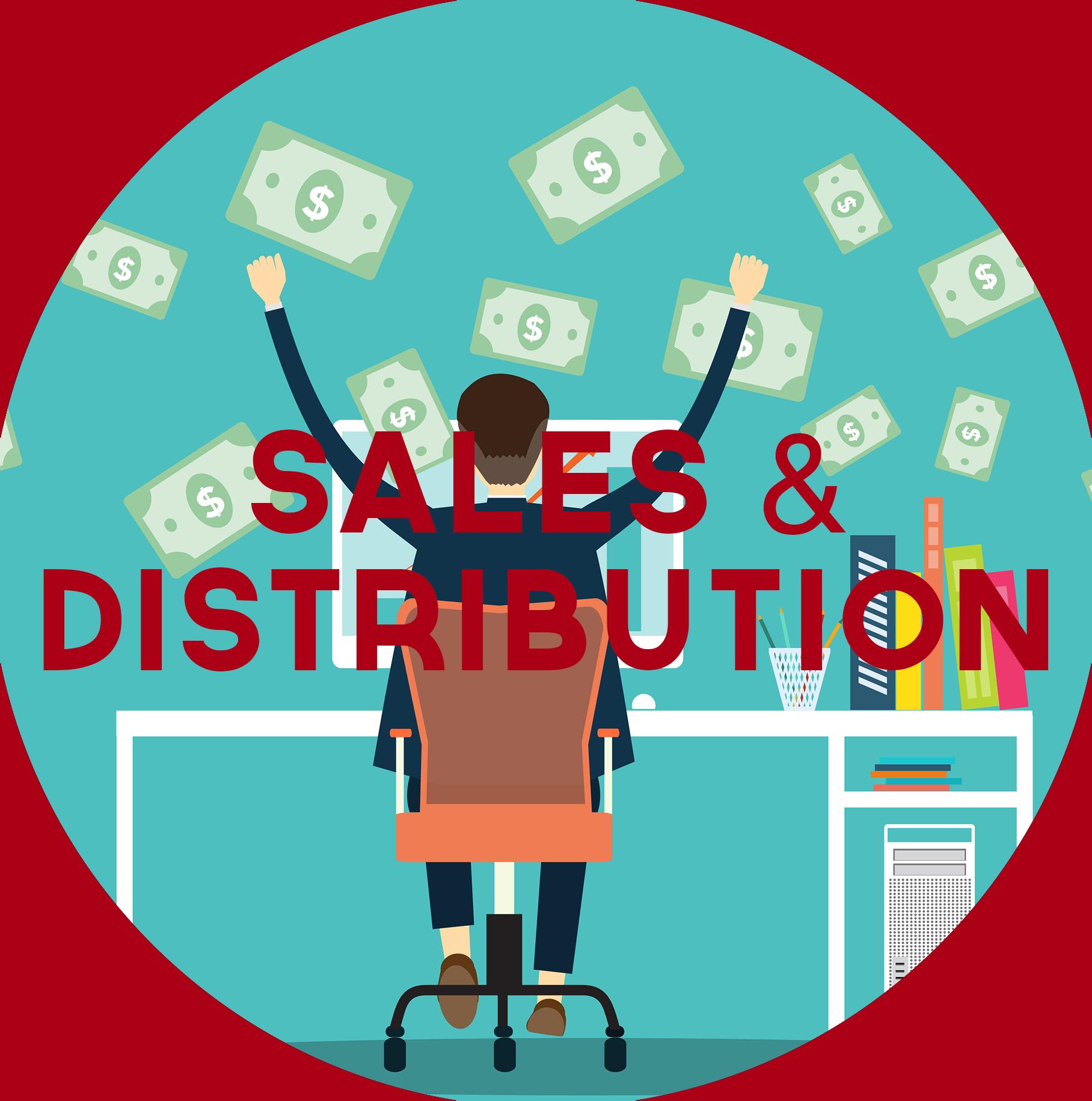 Sales & Distro