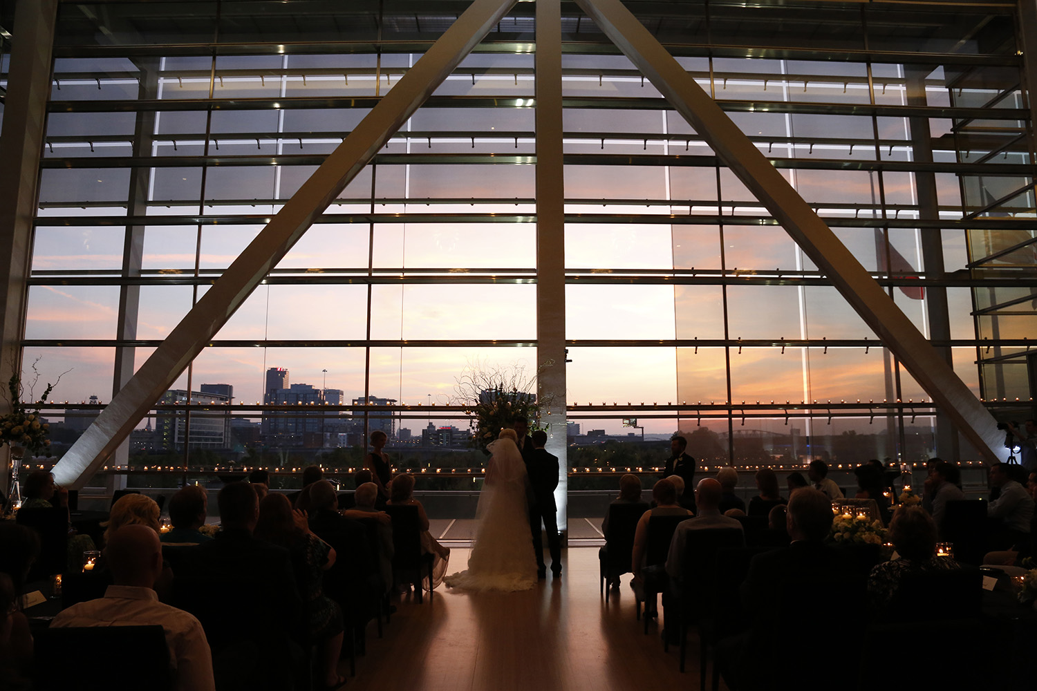 This is BEFORE photo from   Lee Ann and Burke's   wedding as it came from my camera. There are no corrections whatsoever.