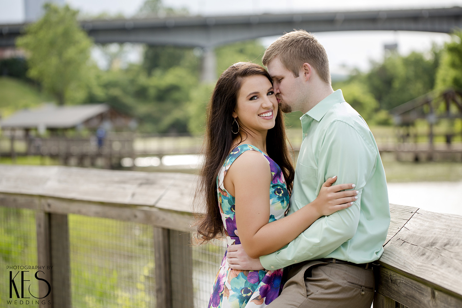 Engagements with Amber and Jacob Little Rock River Market6.JPG