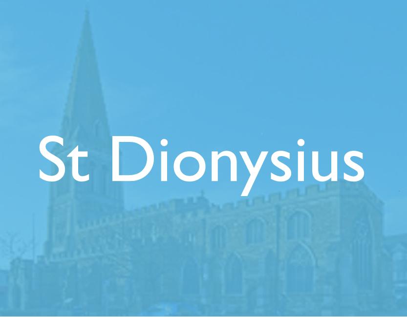 Team Churches - St Dionysius