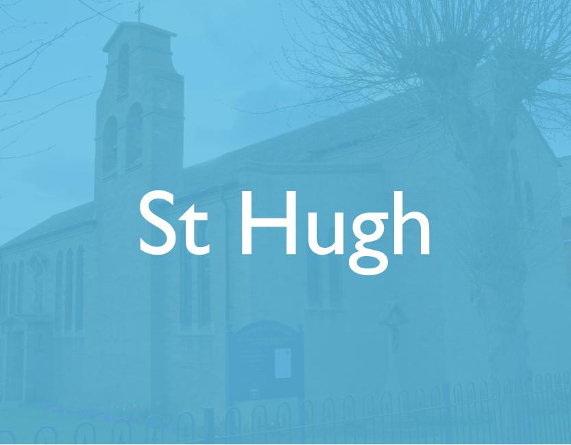 Team Churches - St Hugh