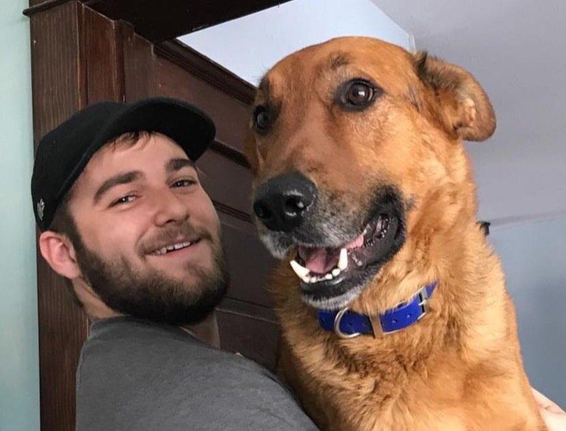Josh+and+dog.jpg