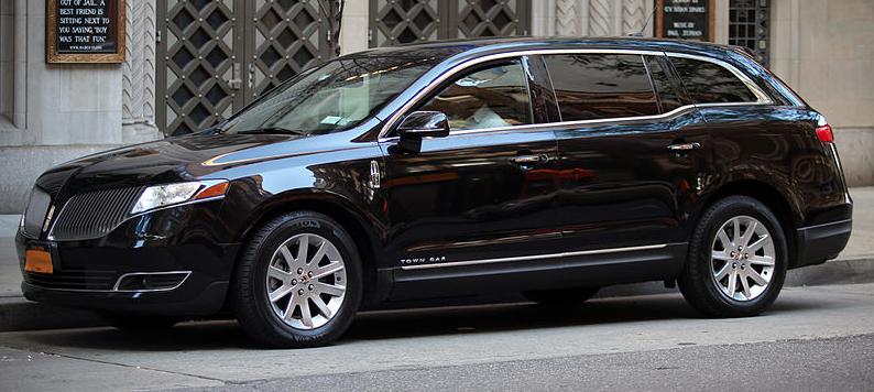Luxury Lift A Black Car Service With Taxi Cab Prices Rates Taxi