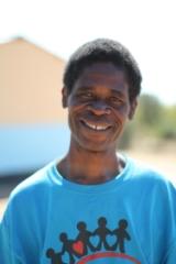Damson Mpoya, Financial Administrator