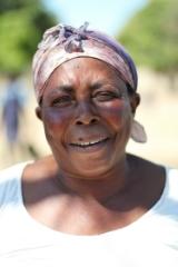 Mary Hatembo, Momma
