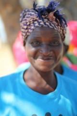 Catherine Maambo, Momma