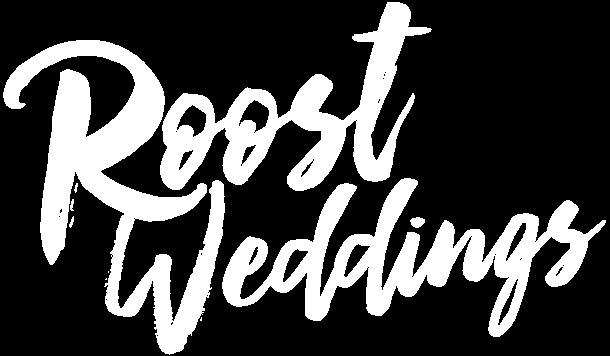 roost weddings