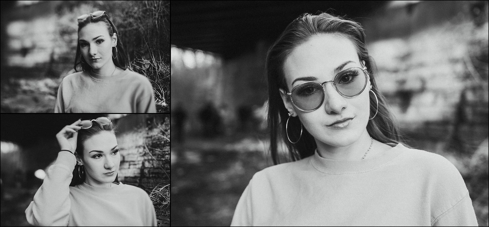 blackandwhite-glasses-creative-portrait