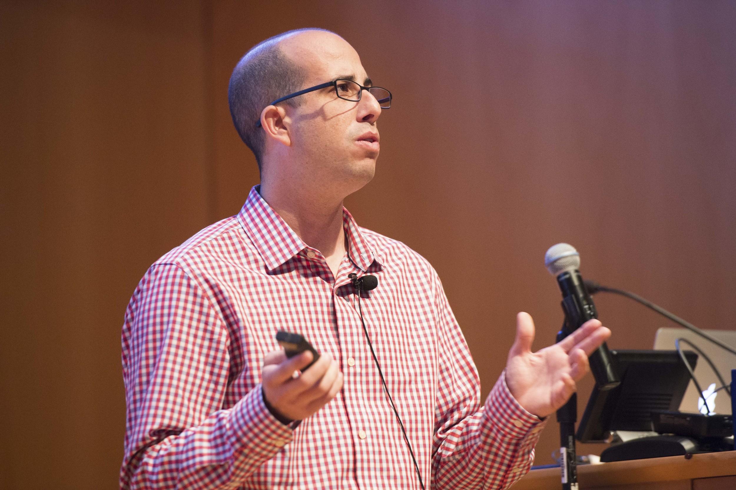 Aaron D. Gitler, PhD