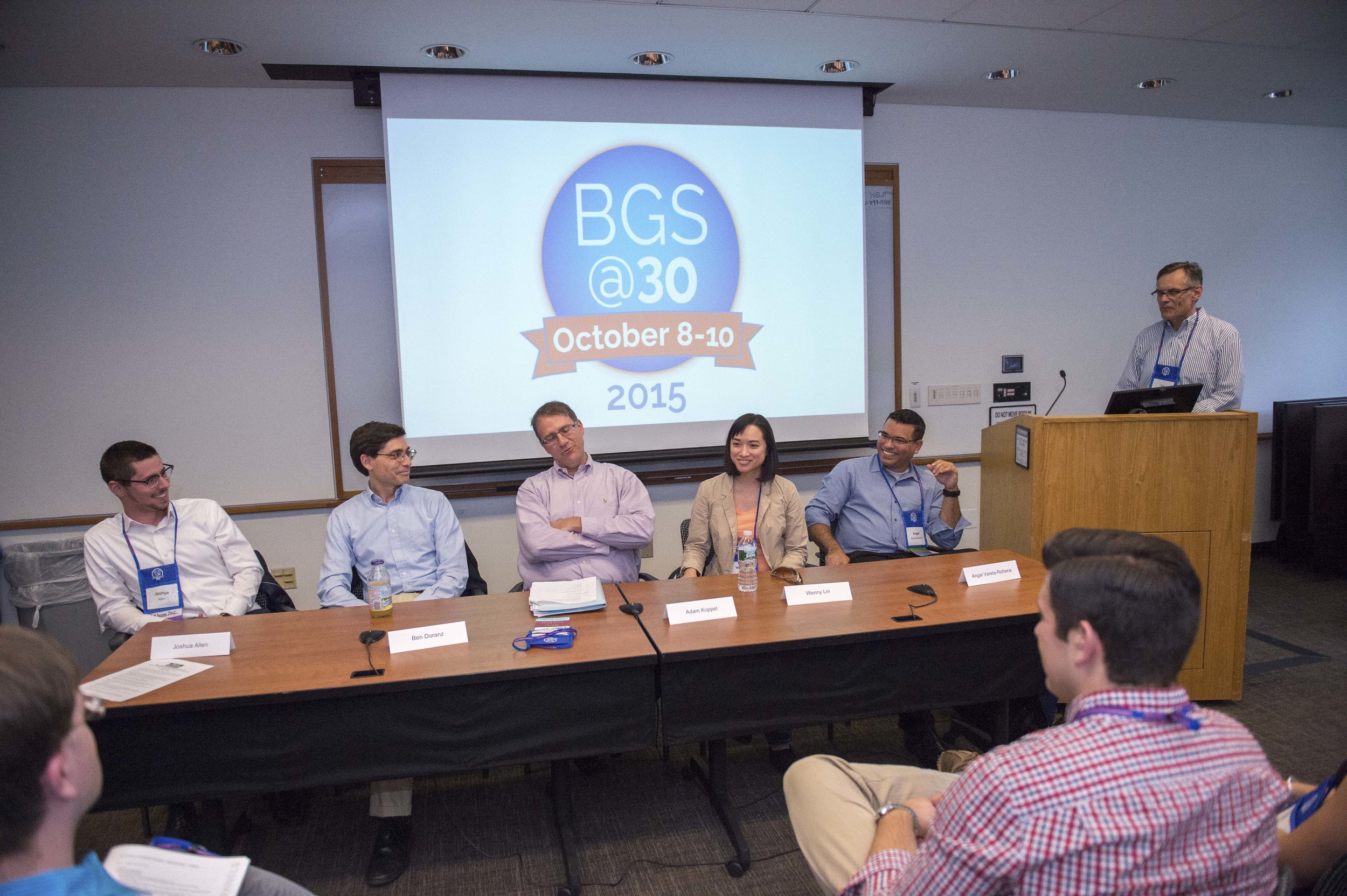 Biotech Career Panel