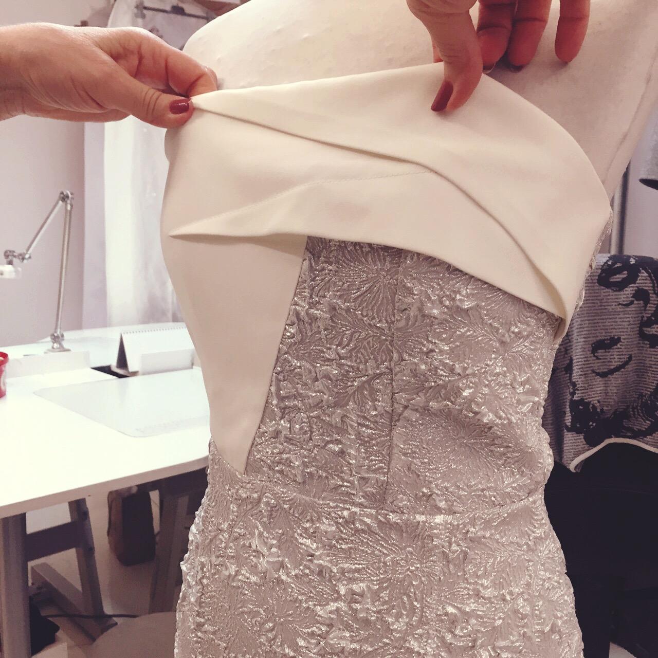 Silver Wedding Dress.JPG