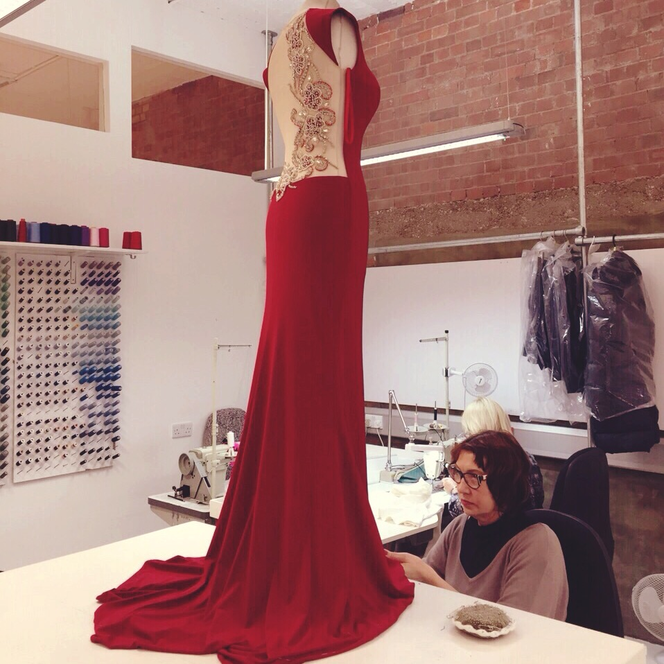 Jovani Fashion 2015