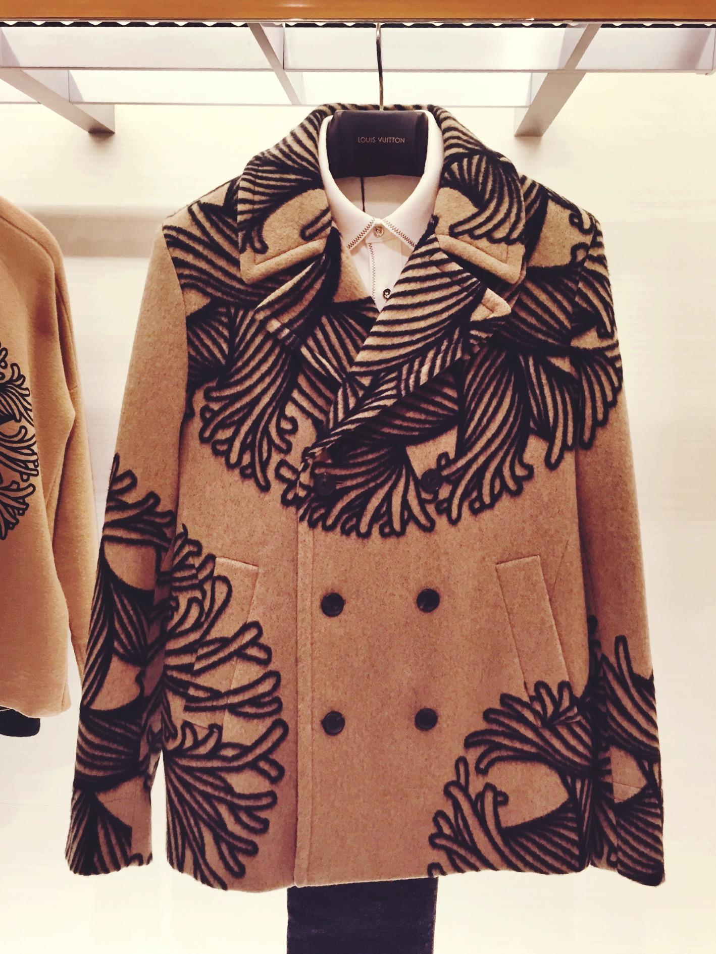 Louis Vuitton UK