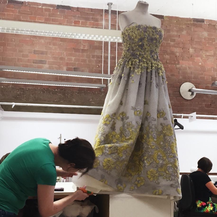 Tailoring London