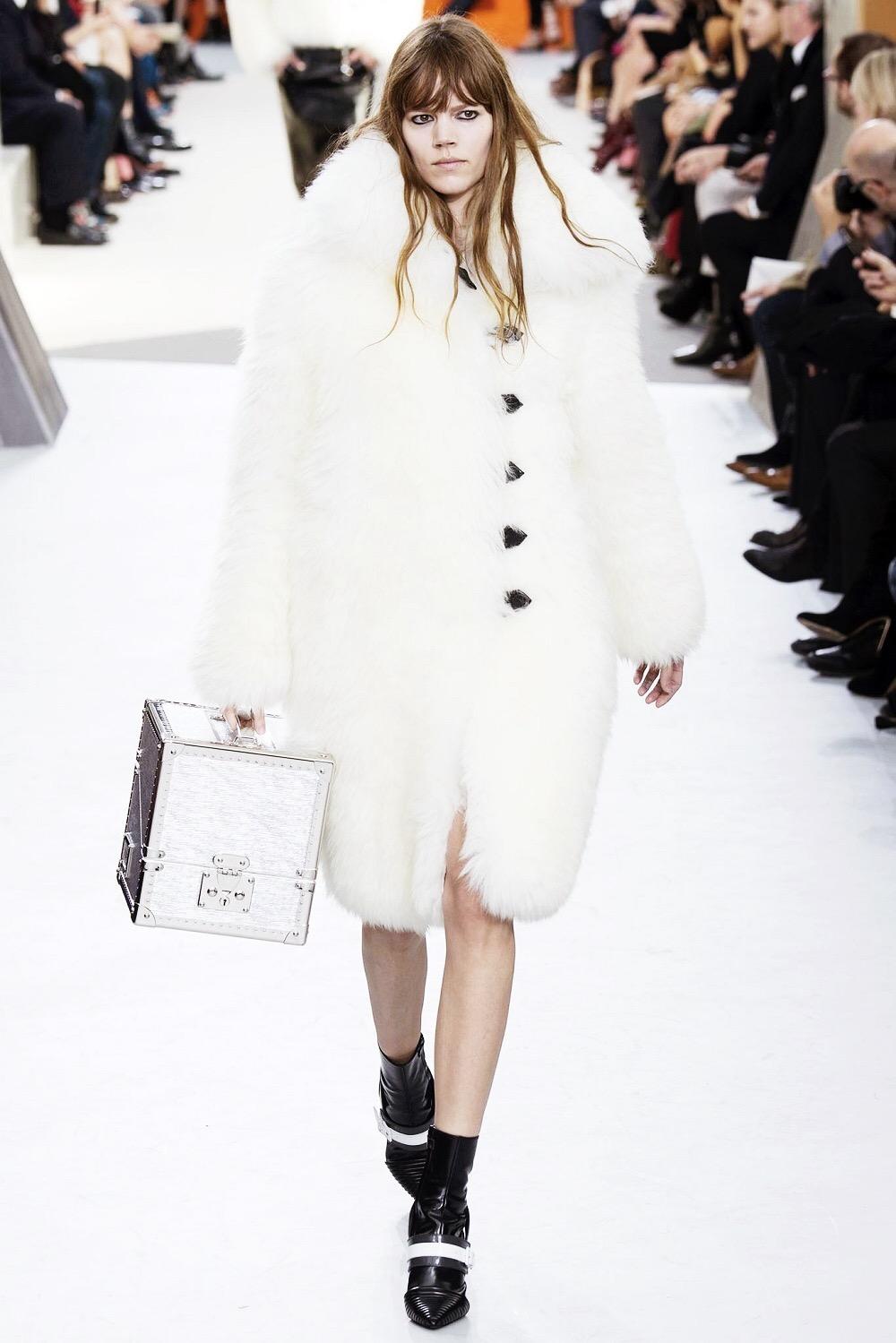 Louis Vuitton AW15