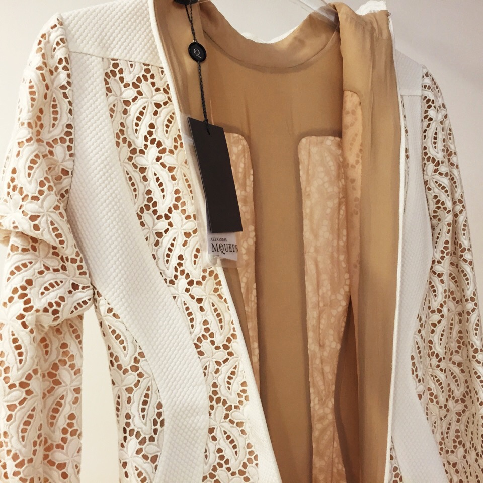 Designer Winter Dress