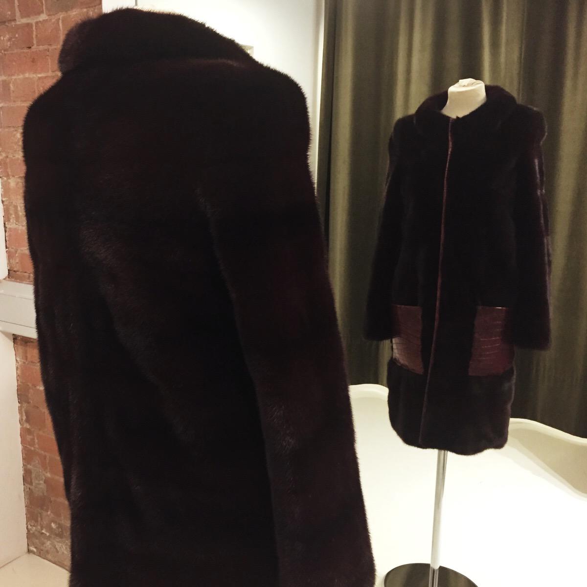 Coat Alterations