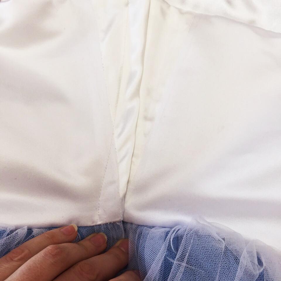 Clothes Repairs