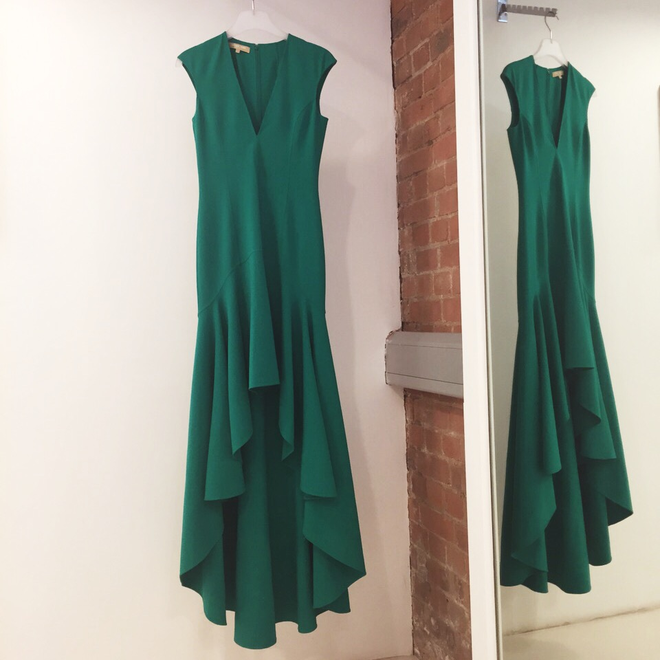 Dress Alterations 2015