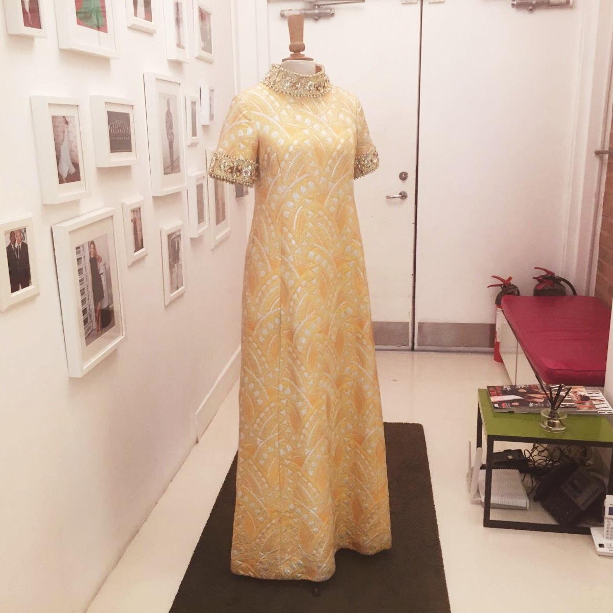 Bellville et Cie Dress