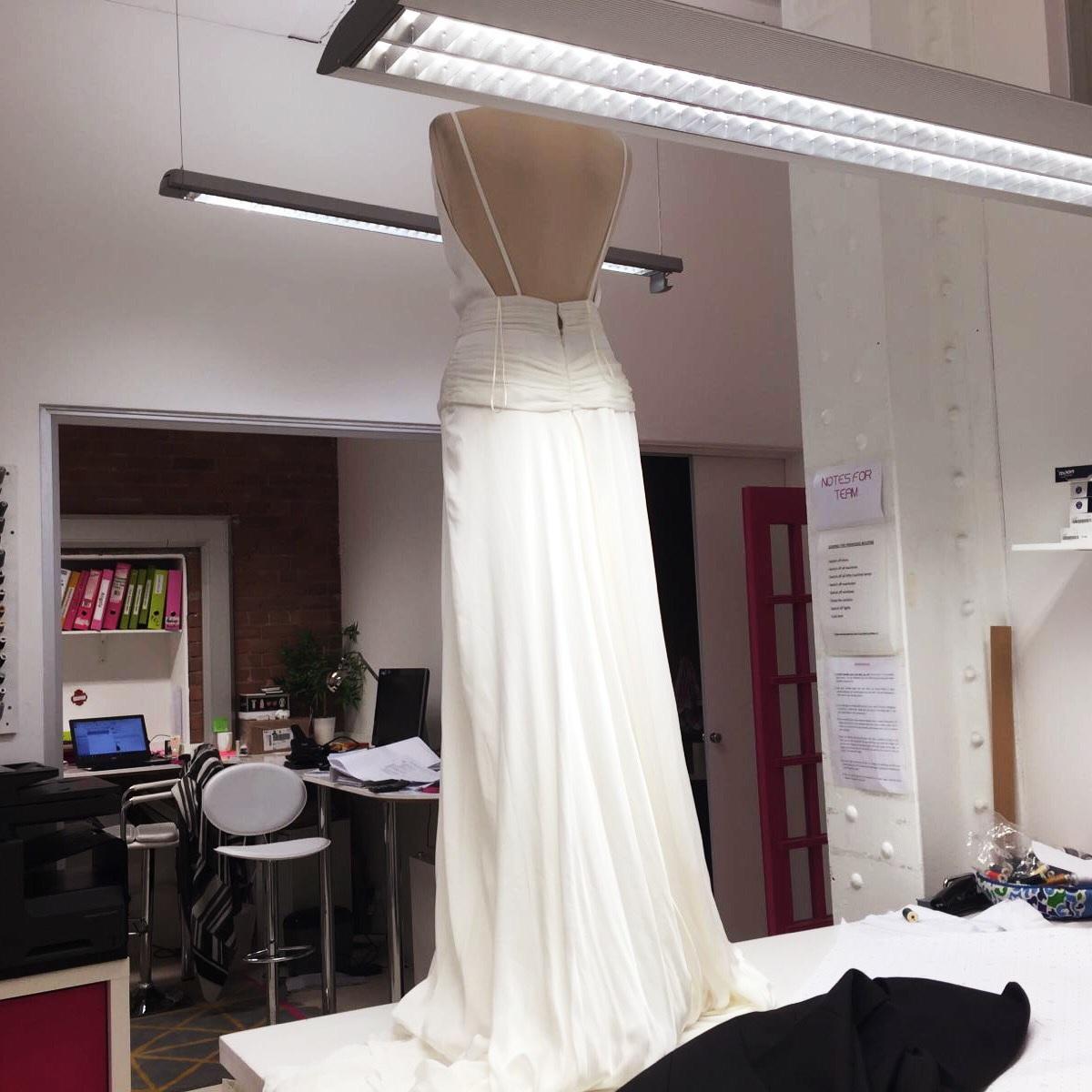 Bridal Boutique London