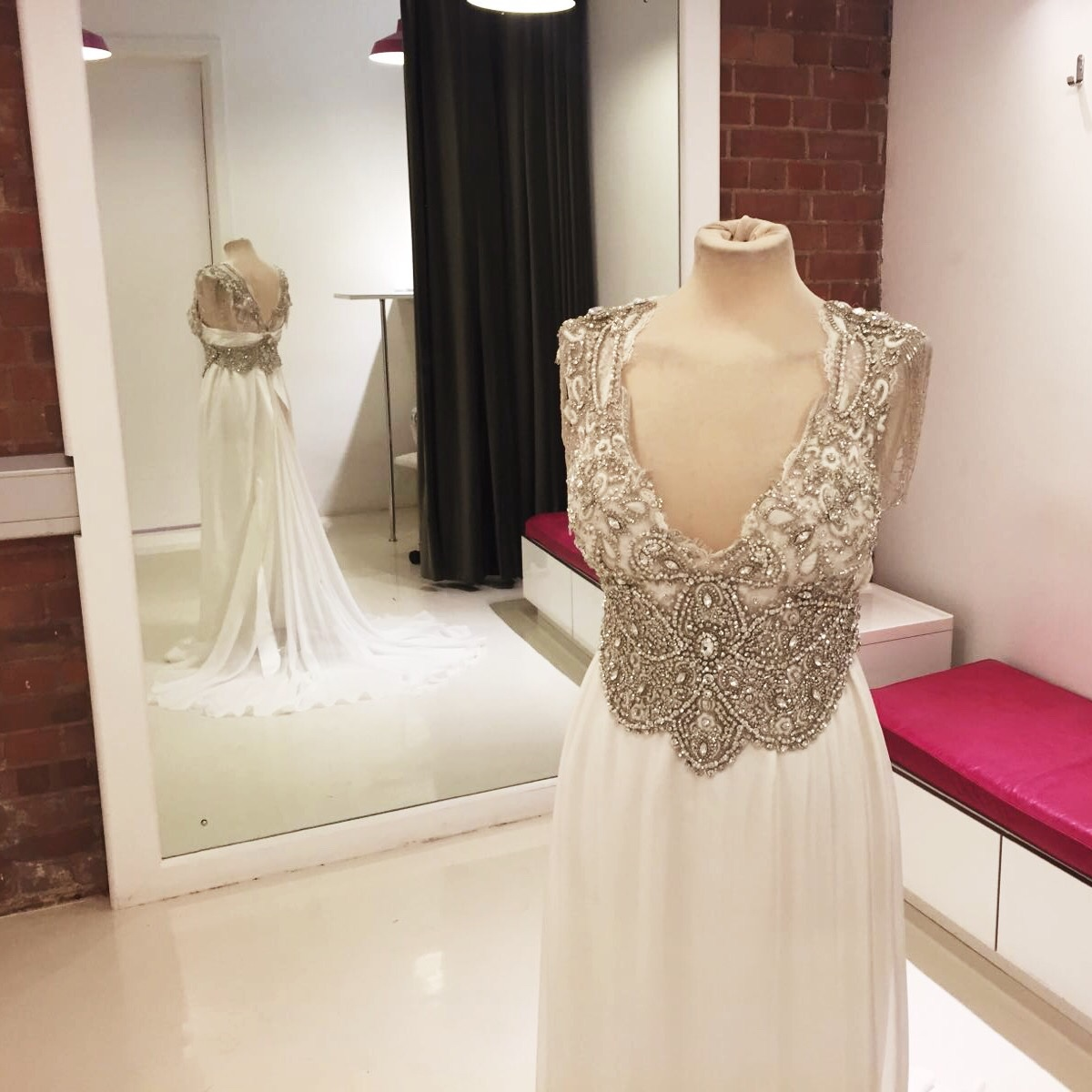 Bridal Seamstress