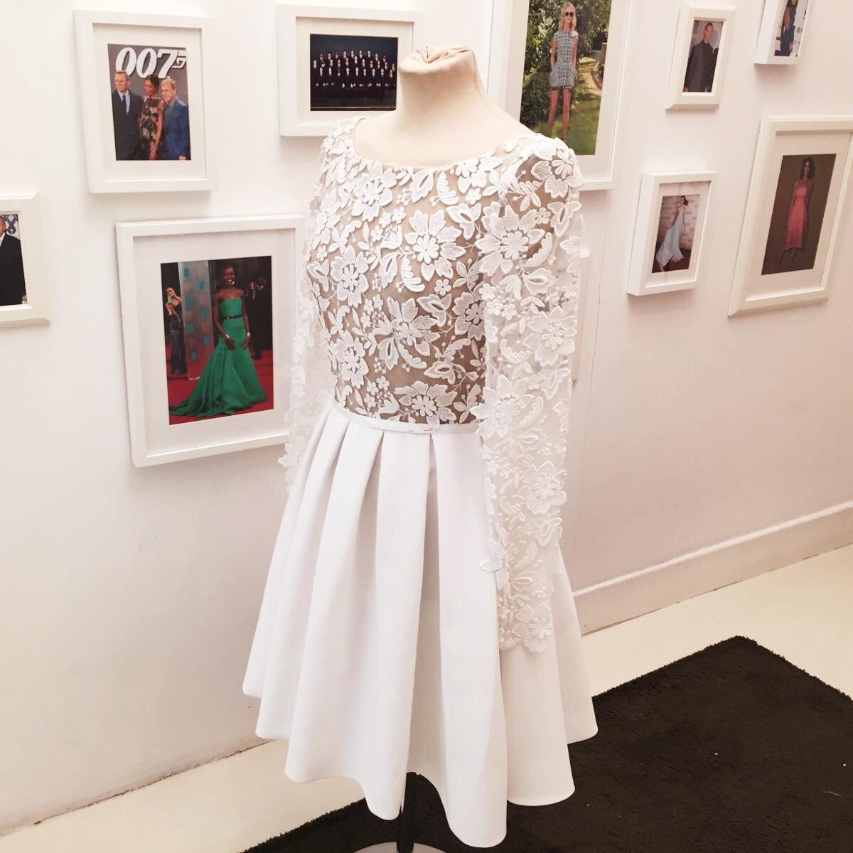 Bridal Dress Alterations