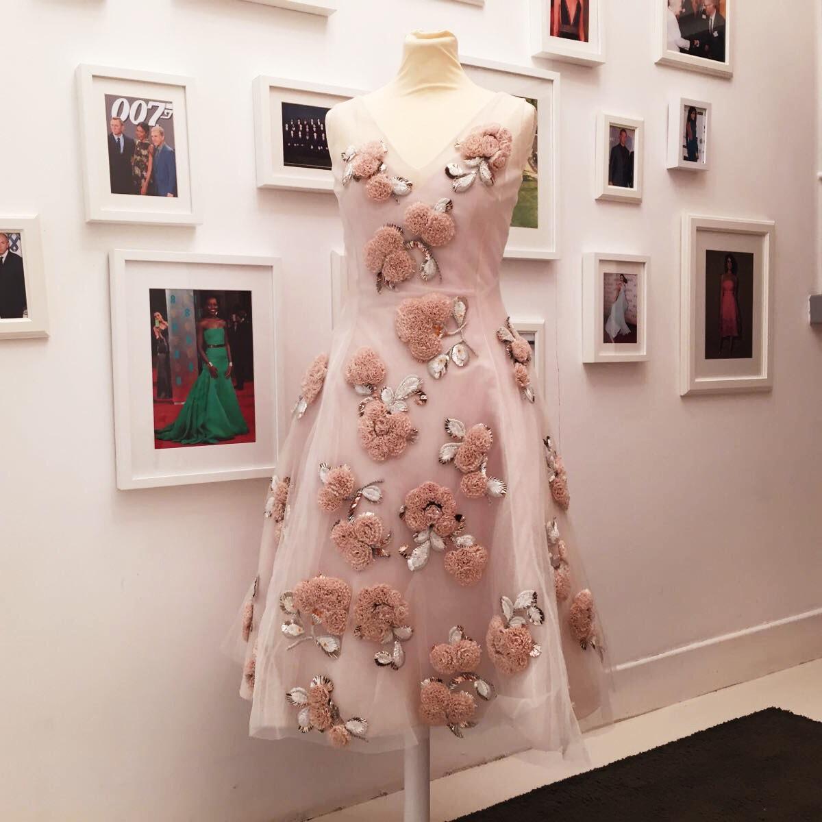 VIP Dresses