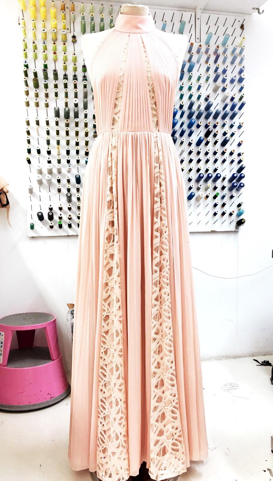 Couture Bridesmaid Dresses